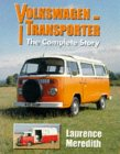 Volkswagen-Transporter : The Complete...